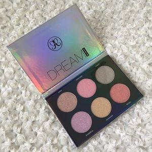 Anastasia Beverly Hills Makeup - Dream Highlight Palette Anastasia Beverly Hills